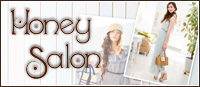 honey salon �ϥˡ������